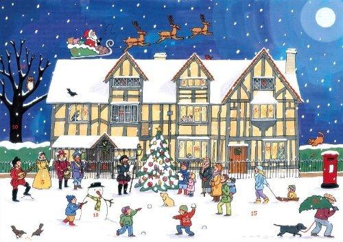 Nostalgische weihnachten for Nostalgische weihnachtsdeko